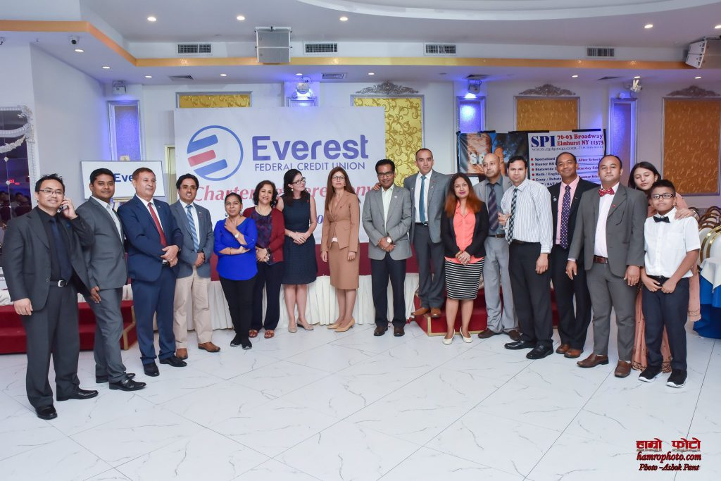 everest federal credit union